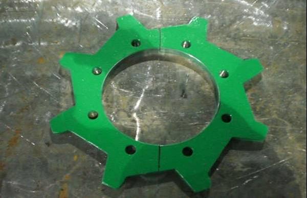 Conveyor Sprockets Advanced Material Handling LTD